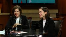 Tegan and Sara on evolving, LGBT rights, & Springsteen