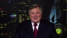 Dick Morris Wants Mitt Romney To Stay Out of 2016 Race