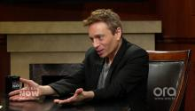 Chris Kattan details his 'SNL' audition