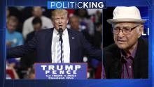 Norman Lear: Trump represents conservative America's middle finger to DC
