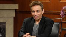 Chris Kattan on the women of 'SNL'