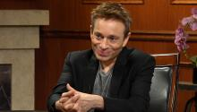 Chris Kattan on 'SNL,' Mr. Peepers, & women in comedy