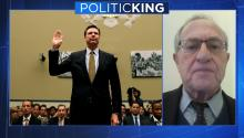 Alan Dershowitz: Comey violated DOJ policy in Clinton email case