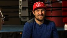 If You Only Knew: Sergey Kovalev