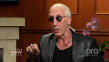 Dee Snider on his current relationship with Trump