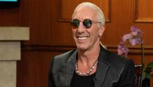 Dee Snider on Twisted Sister, solo music, and Trump