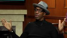 How J.B. Smoove got his role on 'Curb Your Enthusiasm'