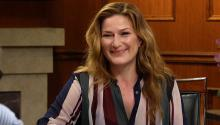 Ana Gasteyer on politics, Kathy Griffin, and 'SNL'