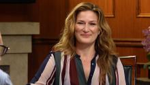 Ana Gasteyer on the power of 'Saturday Night Live'