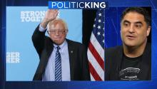 Democrats regroup; Name Bernie Sanders to leadership role