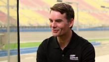Jeff Gordon On A Gay Nascar Driver
