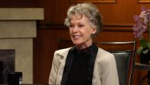 Tippi Hedren on Hitchcock, Melanie Griffith, & Hollywood today