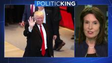 Katrina vanden Heuvel discusses Donald Trump vs the mainstream media