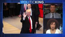 Amy Holmes and Julian Epstein on PoliticKING