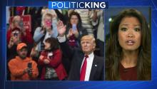 Columnist Michelle Malkin blasts mainstream media coverage of Trump