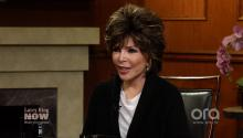 Carole Bayer Sager on working with Frank Sinatra