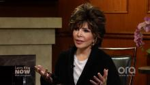 Carole Bayer Sager on ageism in songwriting