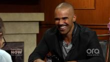 If You Only Knew: Shemar Moore