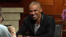 Shemar Moore on 'Criminal Minds,' & his next chapter