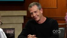 If You Only Knew: Ben Mendelsohn