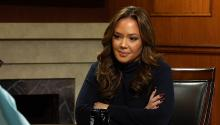 Leah Remini on her revealing new Scientology series