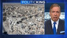 Fmr. US Ambassador: Aleppo represents 'death throes' of Obama's Syria policy