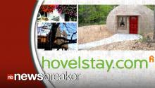 New 'Anti-Hotel' Site Hovelstay Offers Bizarre & Cheap Vacation Lodging