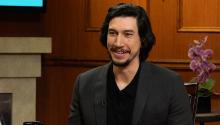 Adam Driver on 'Girls,' 'Star Wars,' & Scorsese