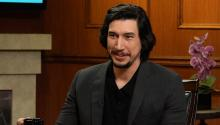Adam Driver talks Lena Dunham's impact on Hollywood
