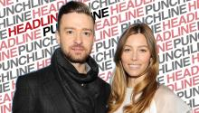 Justin Timberlake & Jessica Biel Are Having a Baby