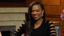 Kandi Burruss on 'Housewives,' the music industry, and 'Bedroom Kandi'