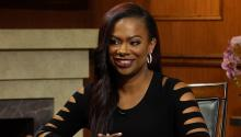 Kandi Burruss: Black entrepreneurs face a higher climb