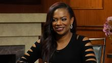 Could we see an 'Xscape' reunion? Kandi Burruss weighs in