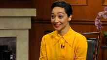 Ruth Negga on her newfound celebrity