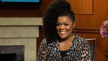 Yvette Nicole Brown on 'Community':