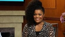 Yvette Nicole Brown on Hillary & the black community