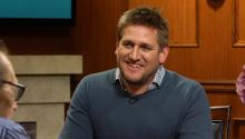 Curtis Stone on food critics