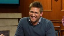 Curtis Stone on family, food, & his restaurants