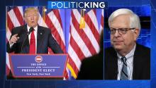 Dennis Prager on America's 'unbridgeable' divide between the Left and Right