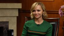 If You Only Knew: Christina Ricci