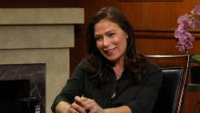 If You Only Knew: Maura Tierney
