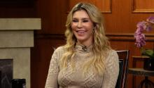 Brandi Glanville on how Donald Trump treated her during 'Celebrity Apprentice'