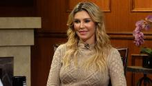 Brandi Glanville on 'Housewives,' Chelsea Handler, and Trump