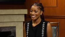 If You Only Knew: Keke Palmer