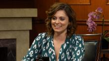 Rachel Bloom on fear, feces, and 'Crazy Ex-Girlfriend'