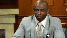 Deion Sanders: Rice incident is 'something he did, not who he is'