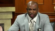 Deion Sanders defends NFL commissioner