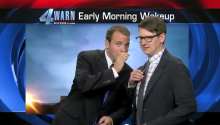 Best News Bloopers - October 2014