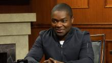 If You Only Knew: David Oyelowo