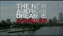 Episode 12: The New American Dream is a Catalyst